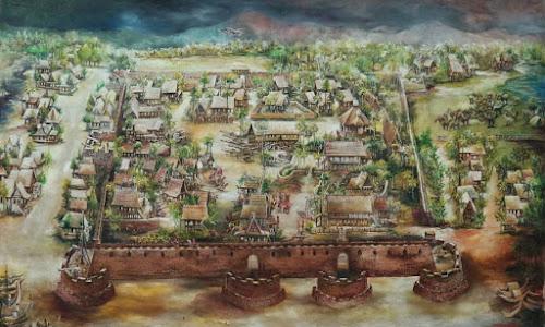 Memusnahkan Sisa-Sisa Benteng Somba Opu