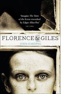 Resenha: A Menina que nao sabia Ler, de John Harding. 11