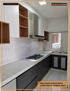 Intech Kitchen Sdn Bhd Latest Kitchen Cabinet Design