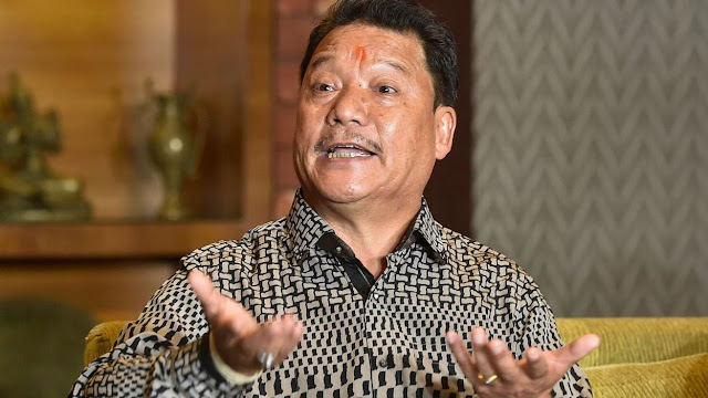 Ready for talks with Bengal govt: Gurung