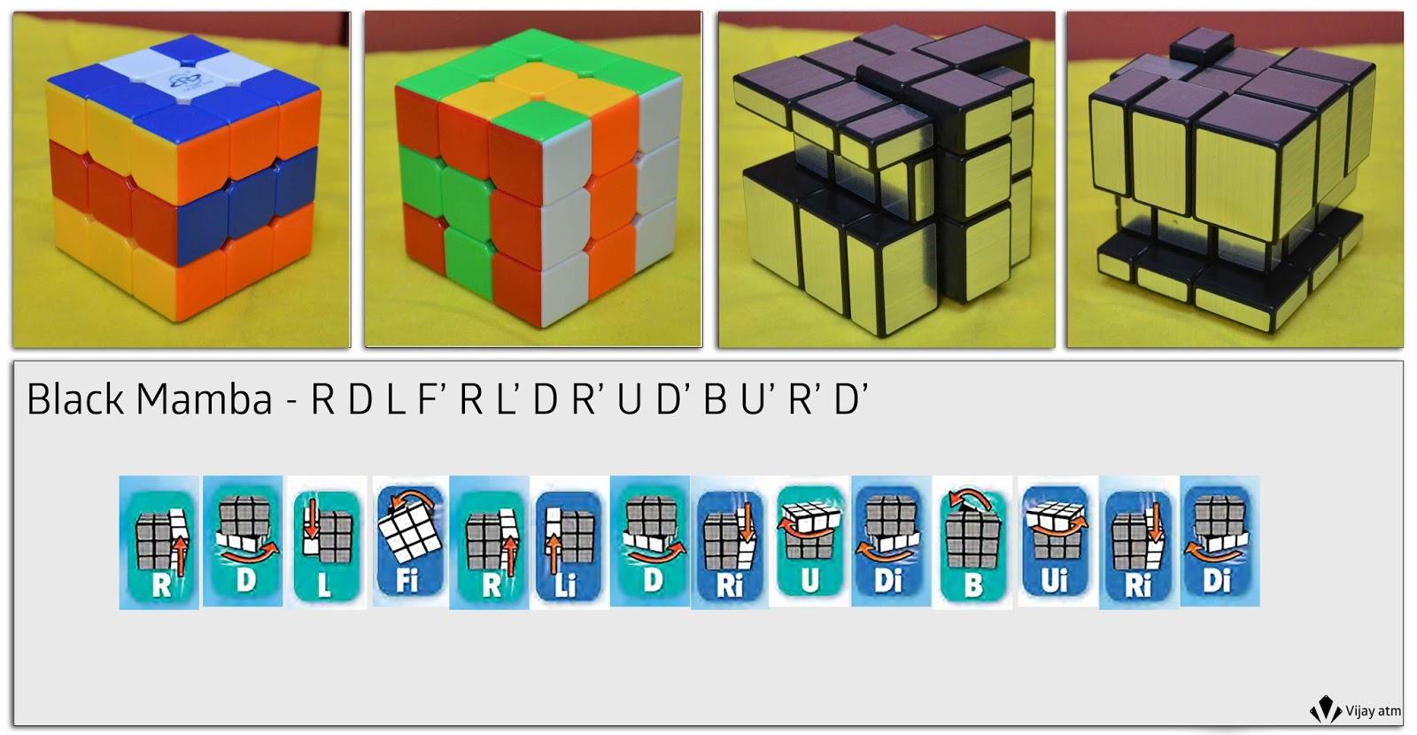 advanced checkerboard rubiks cube staffpie
