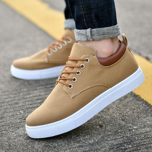 Brown Cool Sneakers