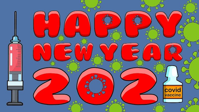 Happy New Year 2021 Images, Wallpaper, SMS, Quotes, Messages