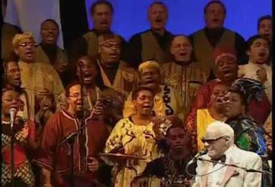 Ray Charles e Jubilation