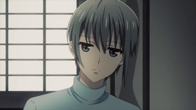 Fruits Basket S2 Episode 14