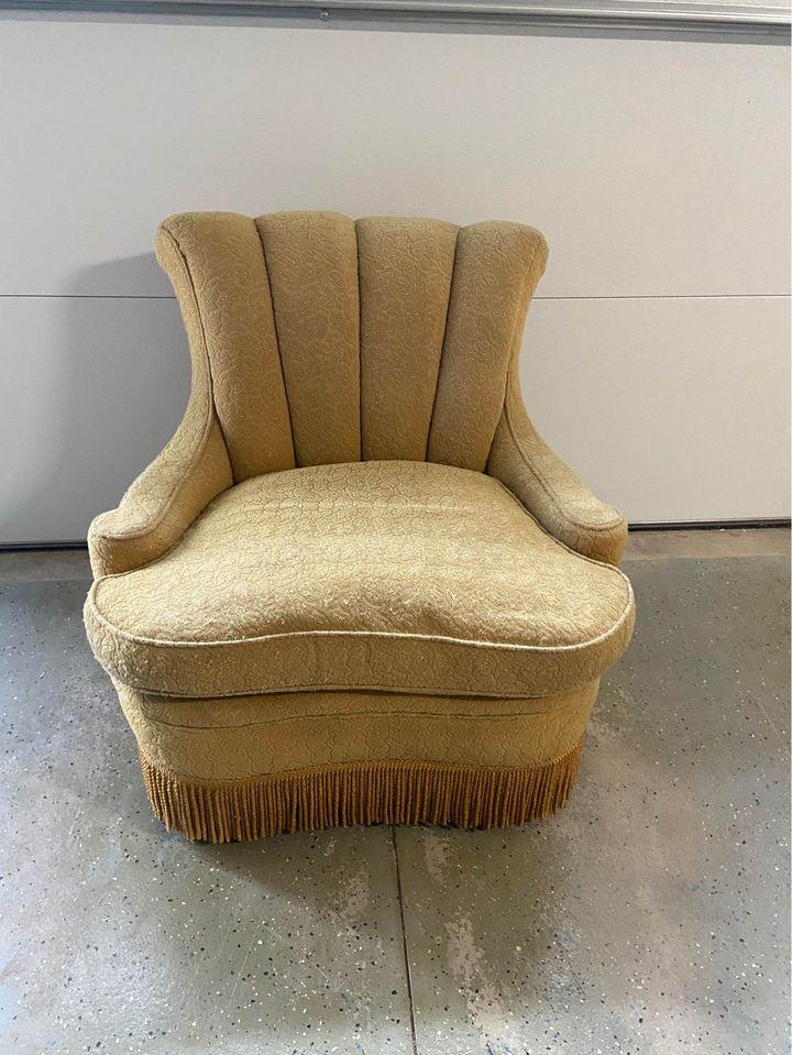 Cleveland vintage furniture