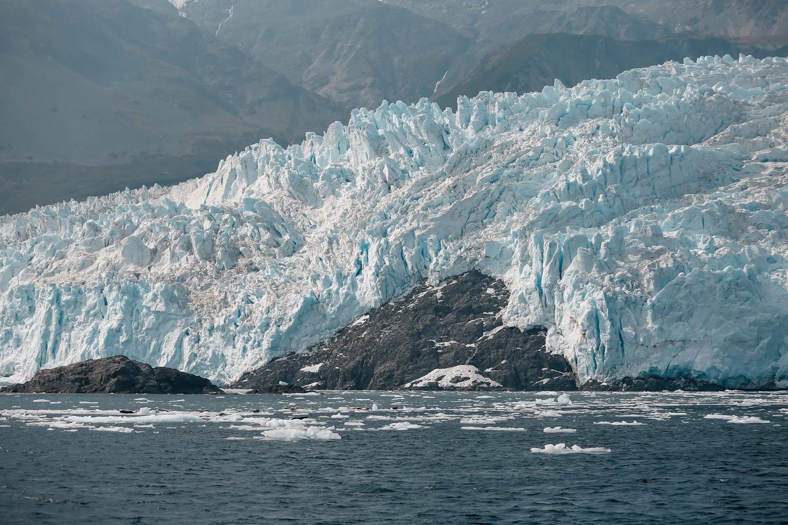 Aialik Glacier, Major Marine Tour, Kenai Fjords