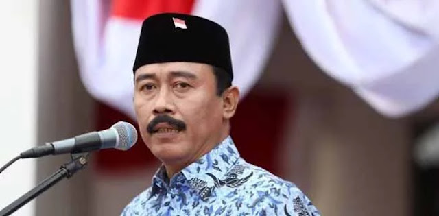Penjelasan Kemendagri Soal Kades Dimintai Rp 3 Juta Untuk Silatnas Bersama Jokowi