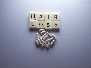 Stop Hair Fall