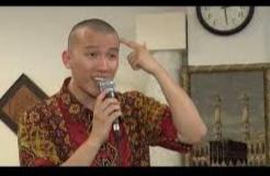 Felix Siauw ceramah