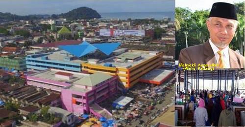 Pasar%2BRaya%2BPadang