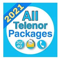 Telenor Packages 2021 Apk