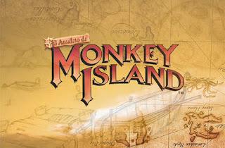 El Amuleto de Monkey Island - Fangame