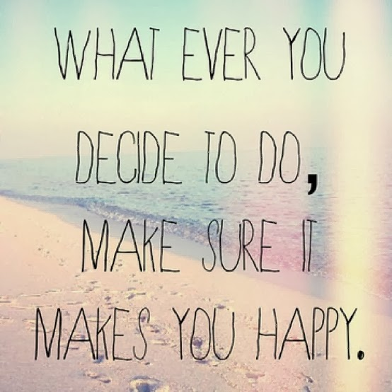 Be Happy Quotes With Life: Nice Girls Stuff!: Leuke, Mooie, Schattige Quotes