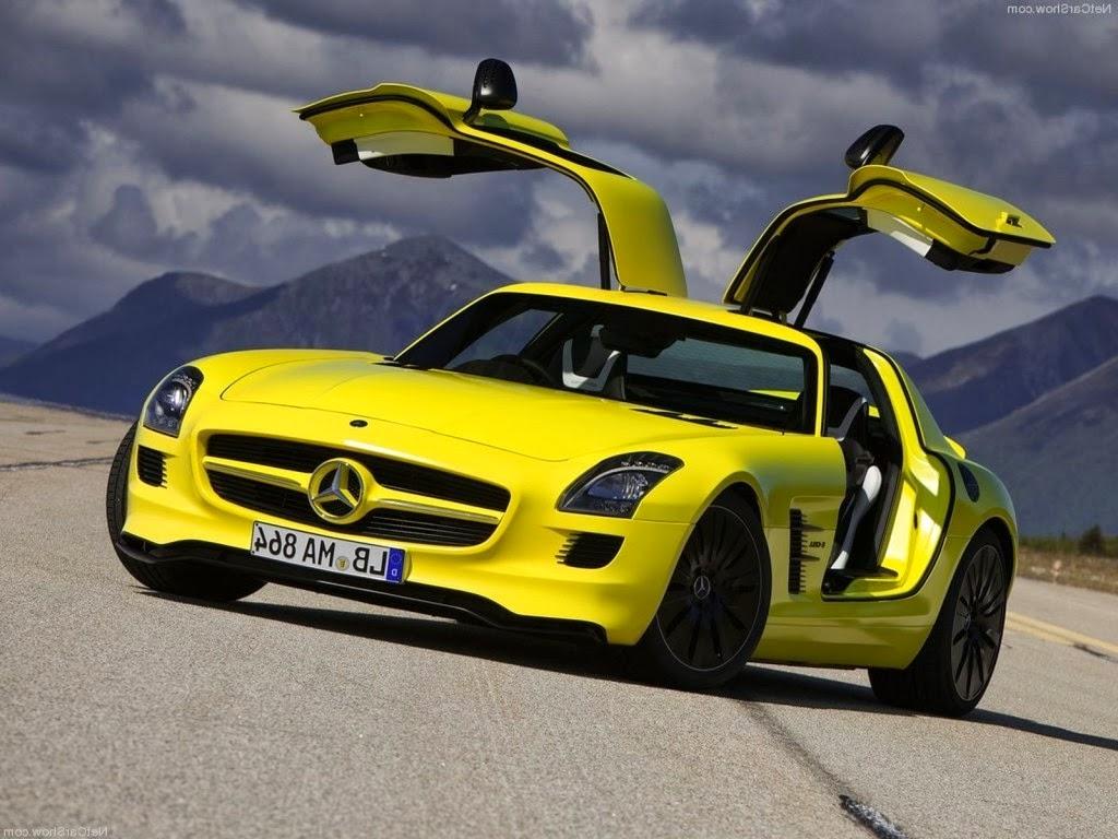 New Sports Car  Sports Cars
