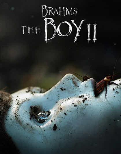 فيلم Brahms: The Boy II 2020 مدبلج بالعربية
