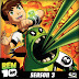 Ben 10 (Classic) Season 3 Tamil Episodes 720p HD & 480p WEB-DL - Exclusive