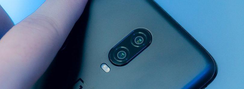 تقريبا هنا أفضل النُسخ المدمجة المخصصة لـ OnePlus 6T و