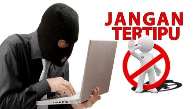 Tips Menghadapi Penipuan Bisnis Online