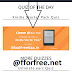 Win 14 Kindle Starter Packs