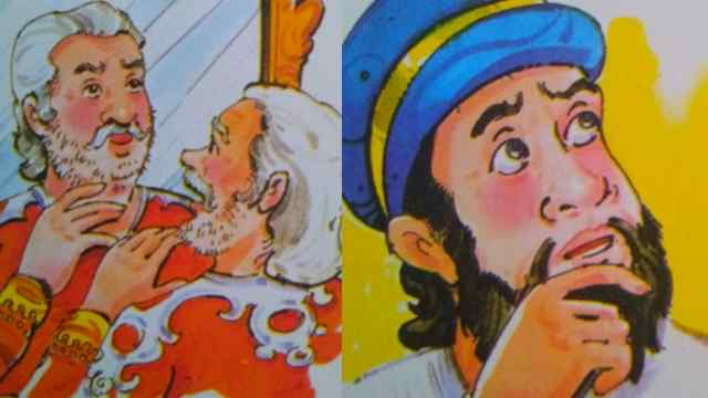 Akbar Birbal Story in Hindi with Moral
