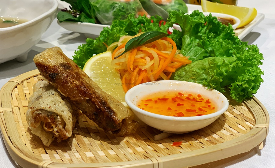 Best Vietnamese Food In KL