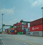Jasa Import Door To Door-Undername Import LCL Indentor (Import QQ) Guangzhou China Ke Surabaya Indonesia
