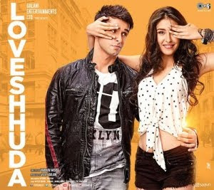 Loveshhuda (2016) Hindi Movie MP3 Songs Download
