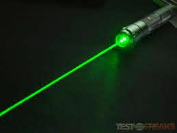 Cara Membuat Pointer Mouse Menjadi Alat Sinar Laser  Cara Membuat Pointer Mouse Menjadi Alat Sinar Laser