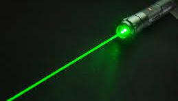 Cara Menciptakan Pointer Mouse Menjadi Alat Sinar Laser