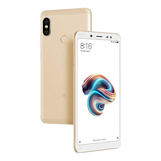 Xiaomi Redmi Note 5 Pro Best Smartphone of the year 2019 2018