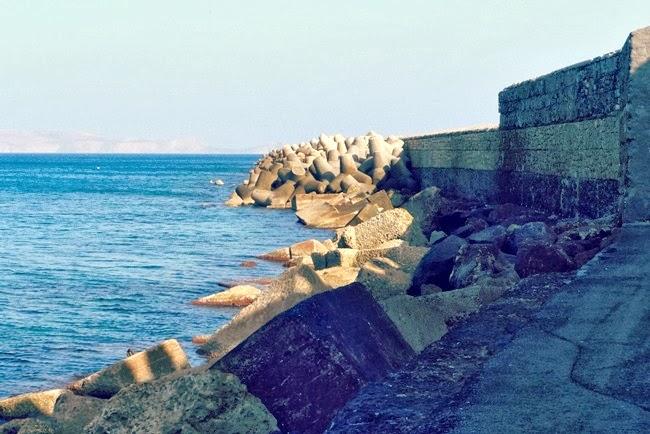 Iraklion stara luka