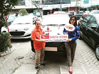 Galery Delivery | Harga Daihatsu Palembang