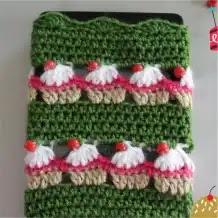 Funda a Crochet
