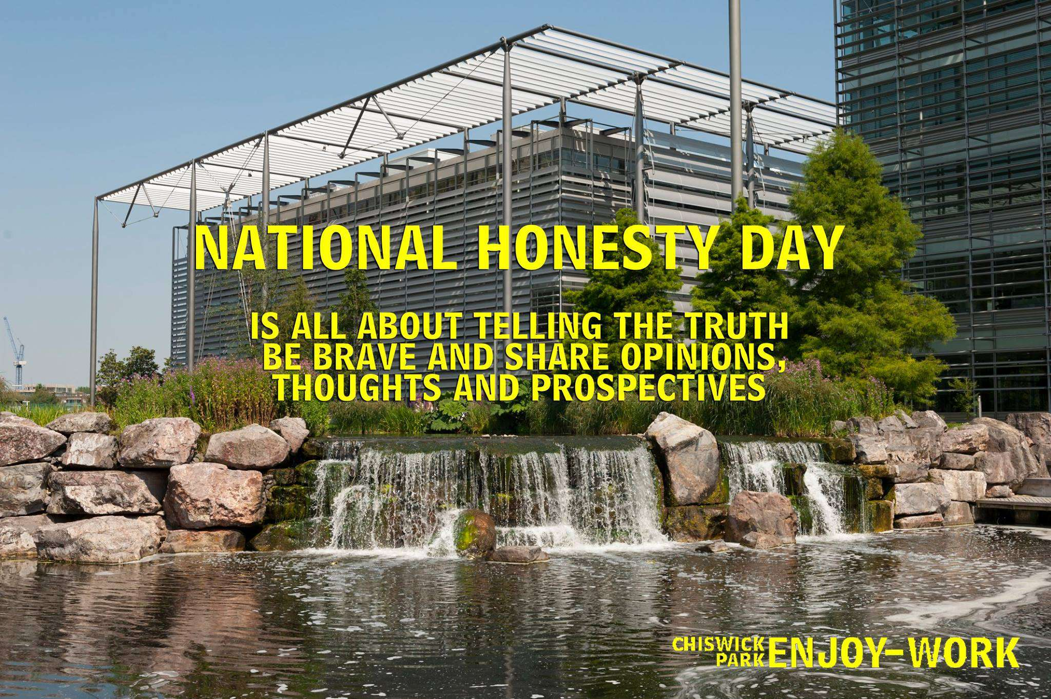 Honesty Day Wishes Images