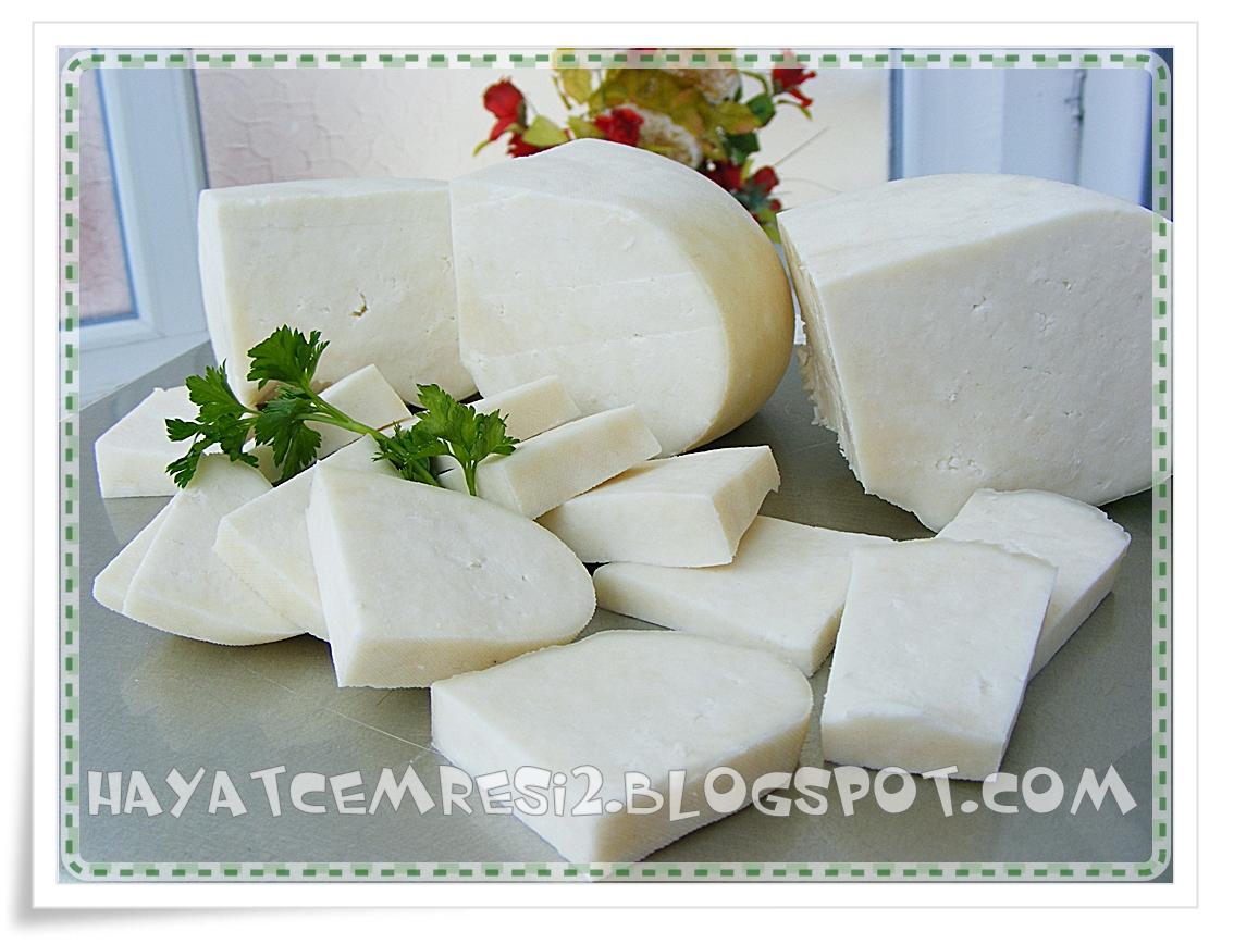 Peynir Kaç Dakikada Mayalanır