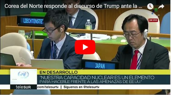 Corea del norte expresó su apoyo a Nicolás Maduro y a los Castro