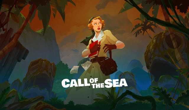 Call of the Sea is coming to PlayStation 4 and PlayStation 5