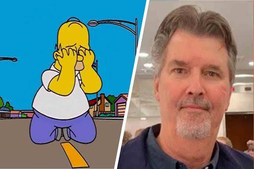 "Muere David Richardson, productor de ""Los Simpson"""