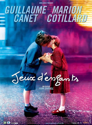 Jeux d'enfants / Love me if you dare. 2003.