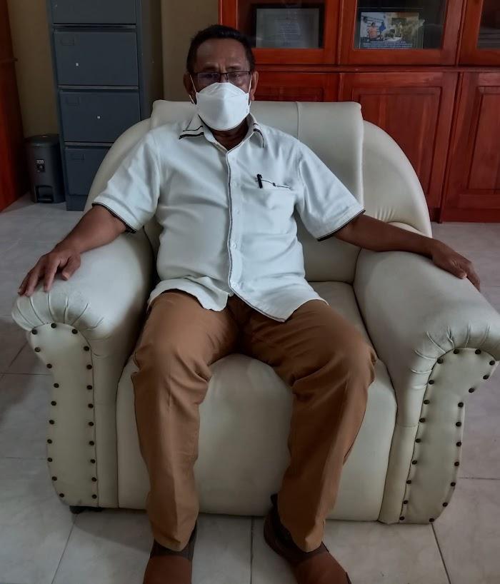 Pemkab Rote Ndao, Minta Masyarakat Jangan Kuatir Penambahan Pandemi Covid, Cegah Dengan Taat Prokes