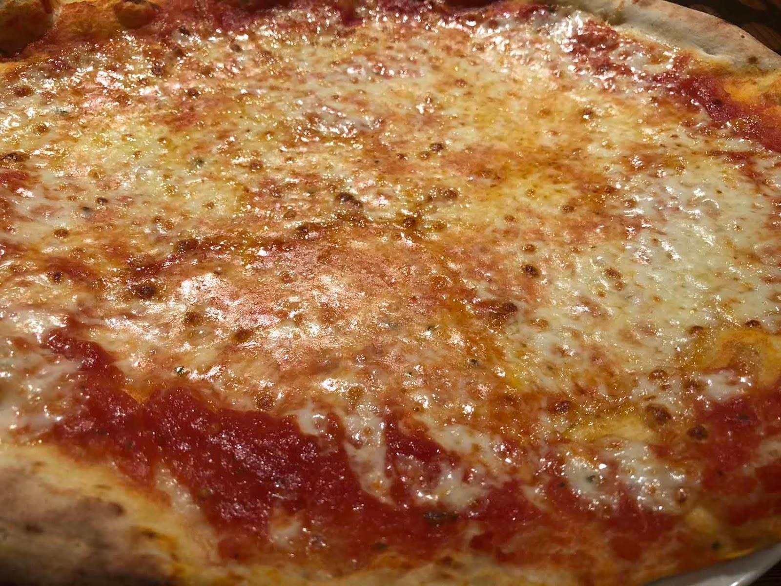 Peruspizza