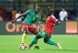 مشاهدة مباراة الكاميرون وغانا