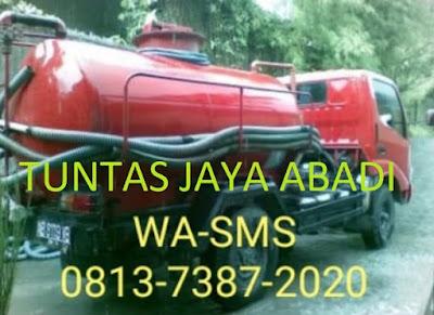 Jasa Sedot WC Purwokerto - www.seosatria.web.id