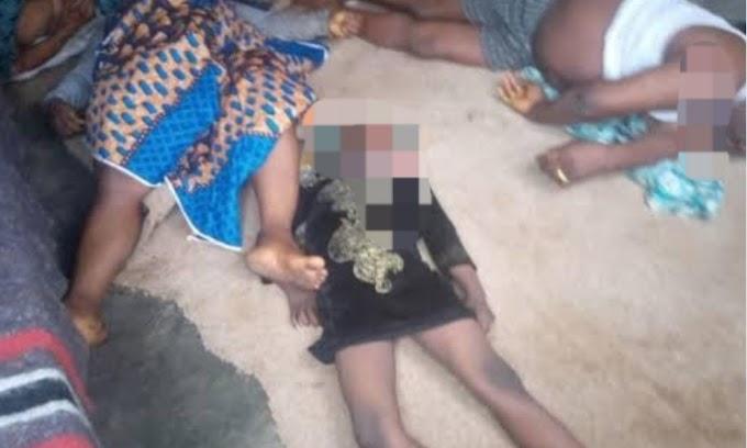 Generator fumes kills four family members in Kwara for the Sallah festivities