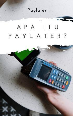 Apa itu paylater?