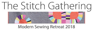 The Stitch Gathering 2018