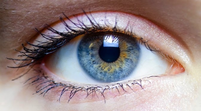 How To Heal Your Eyesight Naturally