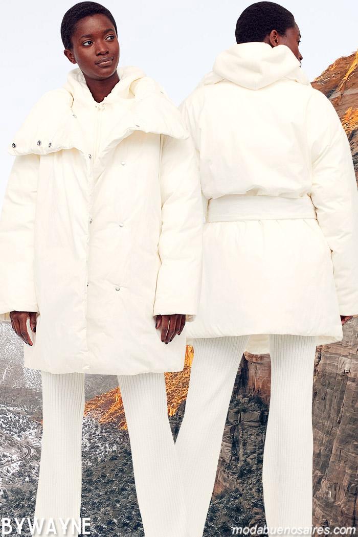 tendencias de moda invierno 2021