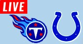 Indianapolis Colts LIVE STREAM streaming